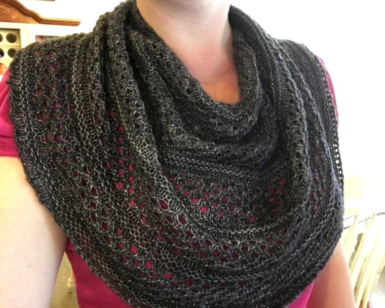 cowl finished