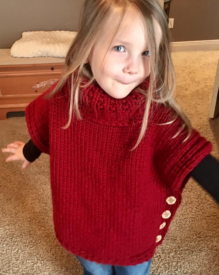 Knitting Pattern Azel Pullover : Bayou-Mama The Everyday Insanity of A Southern Wife and Mother